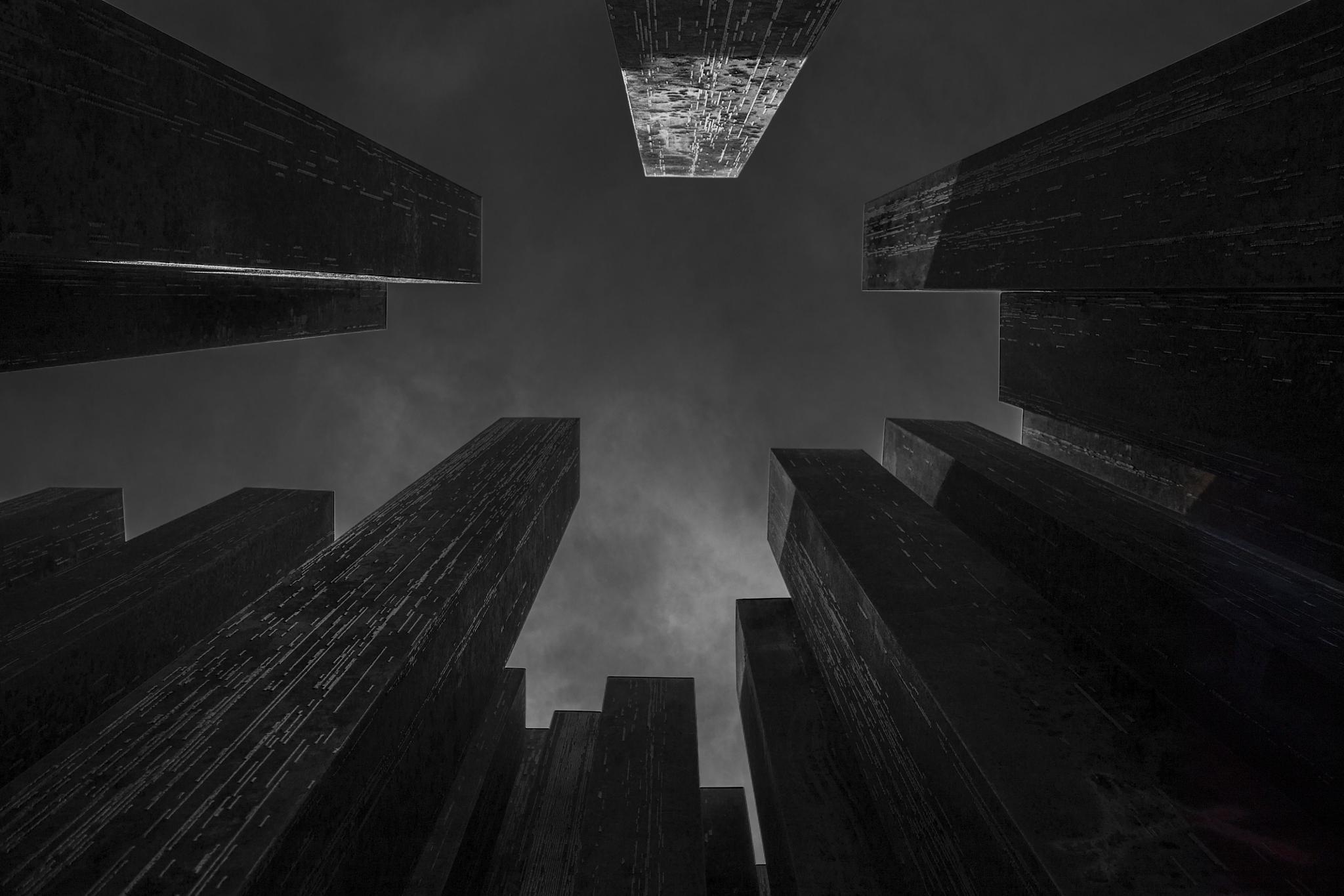 City feeling by Koczka Kriszta