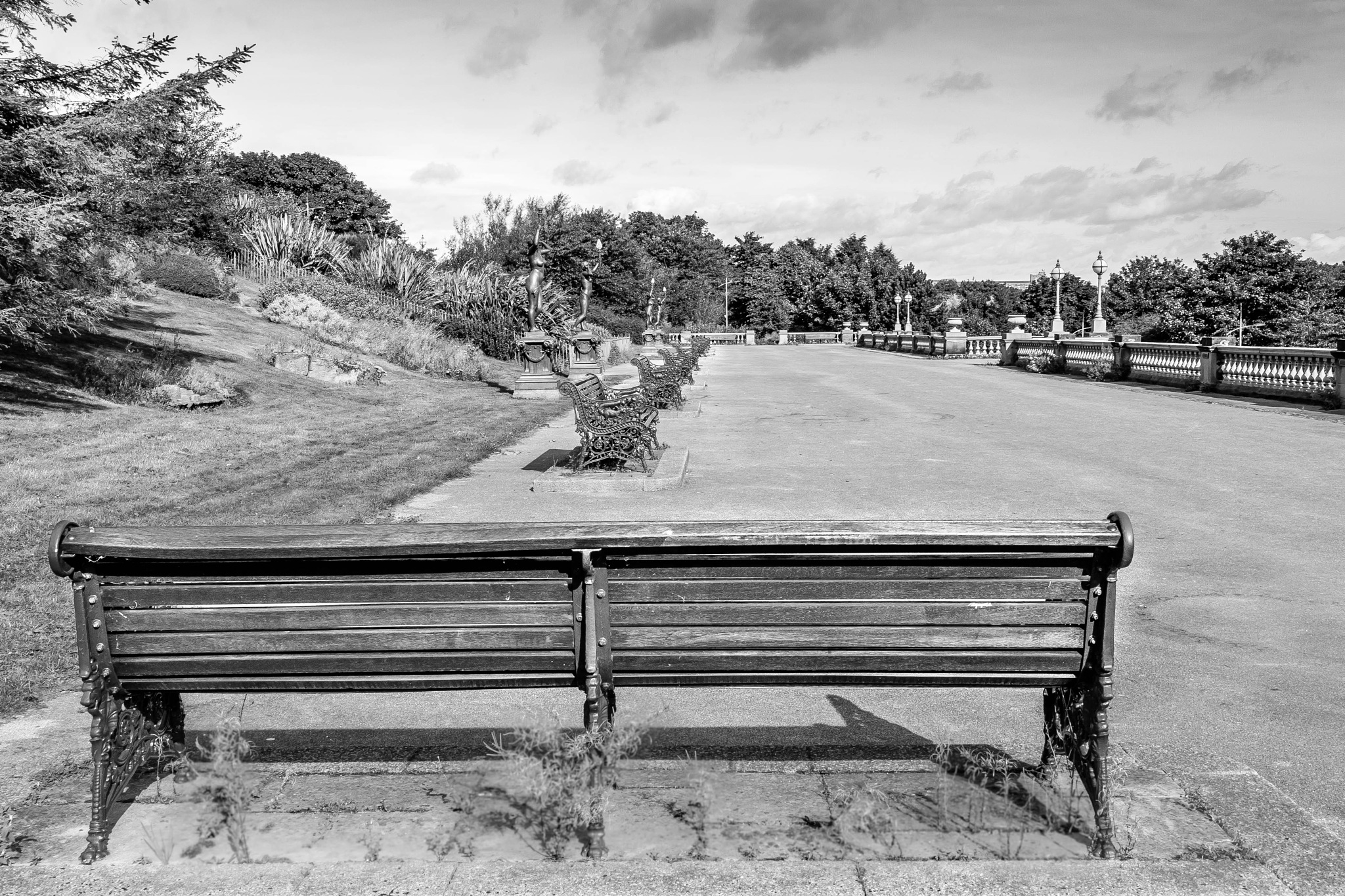 Park Life 1 by DRJonsey