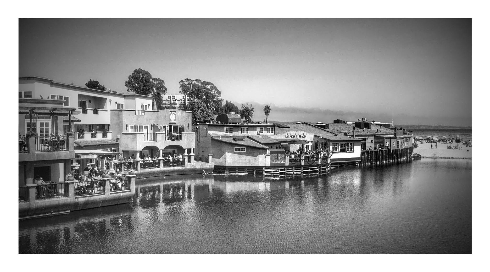Lagoon by Susan Campi