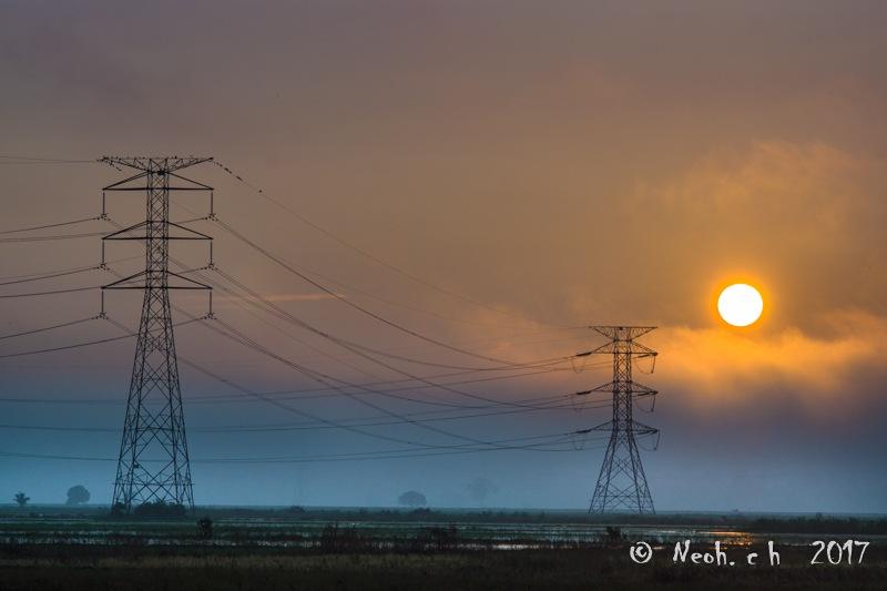 sun by neohch