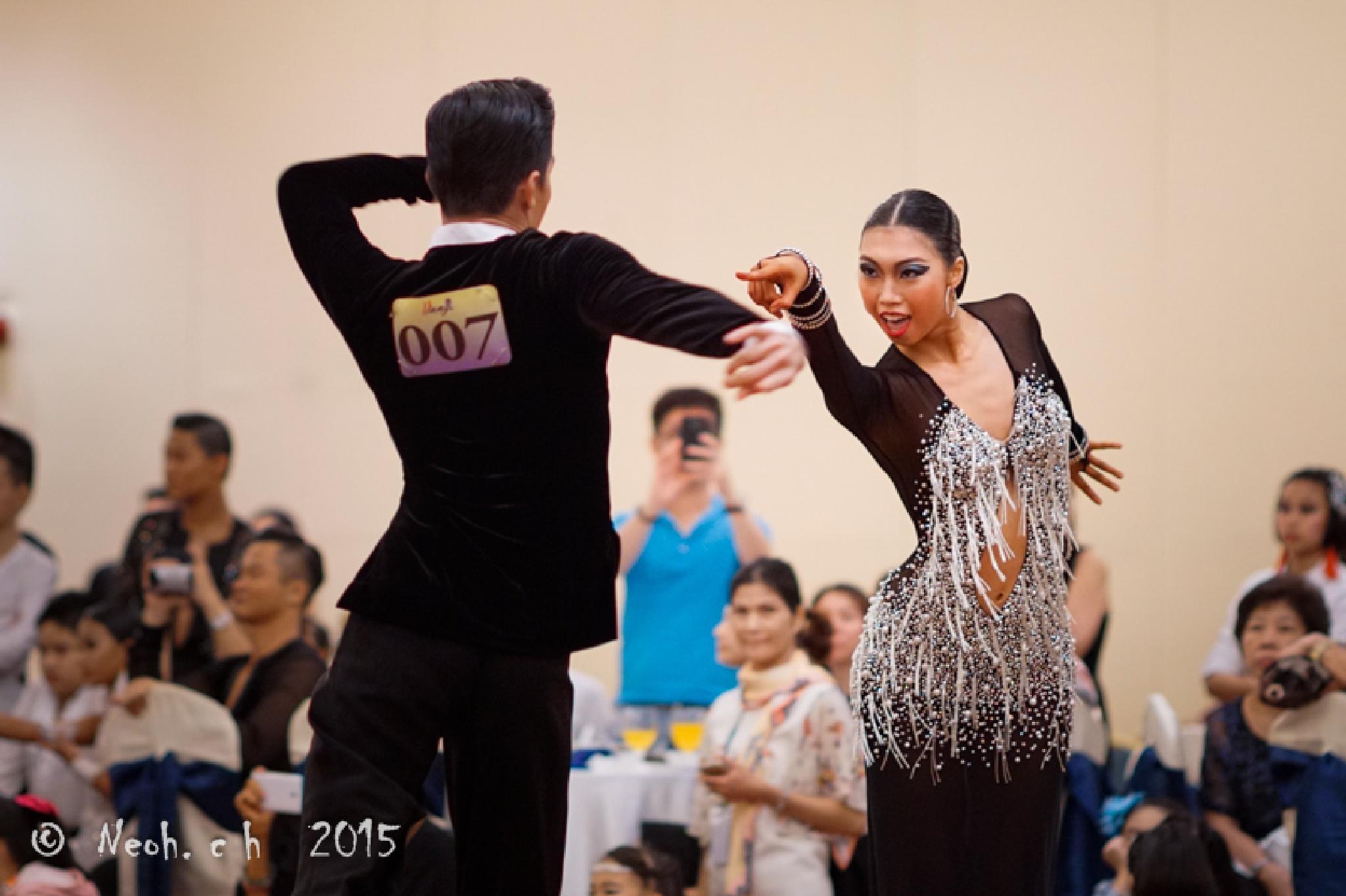 Dance by neohch