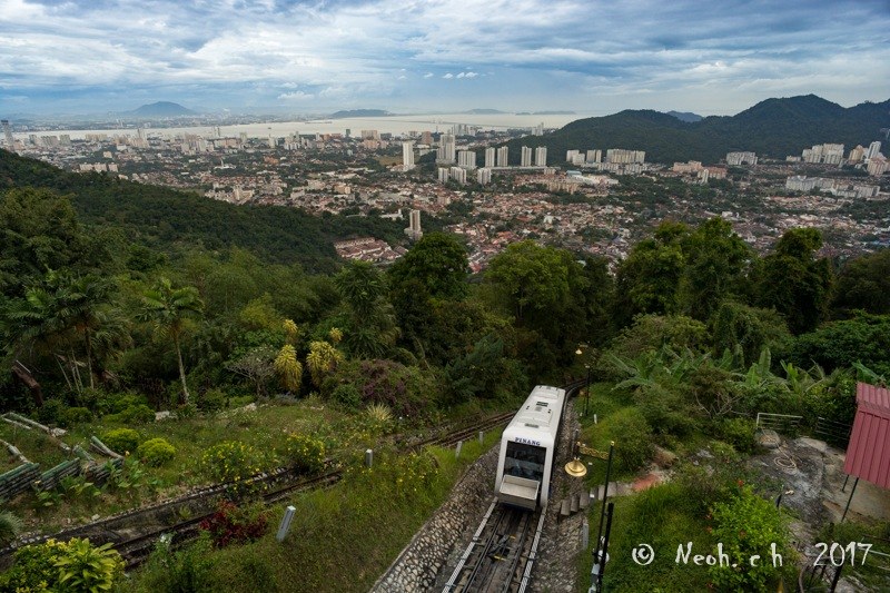 Cable car  by neohch