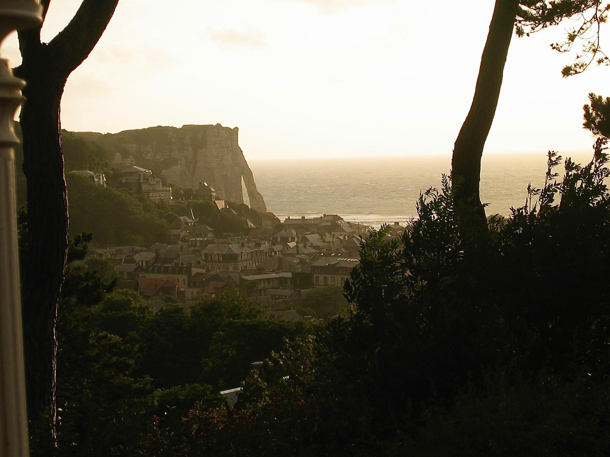 Photo in Landscape #ocean #landscape