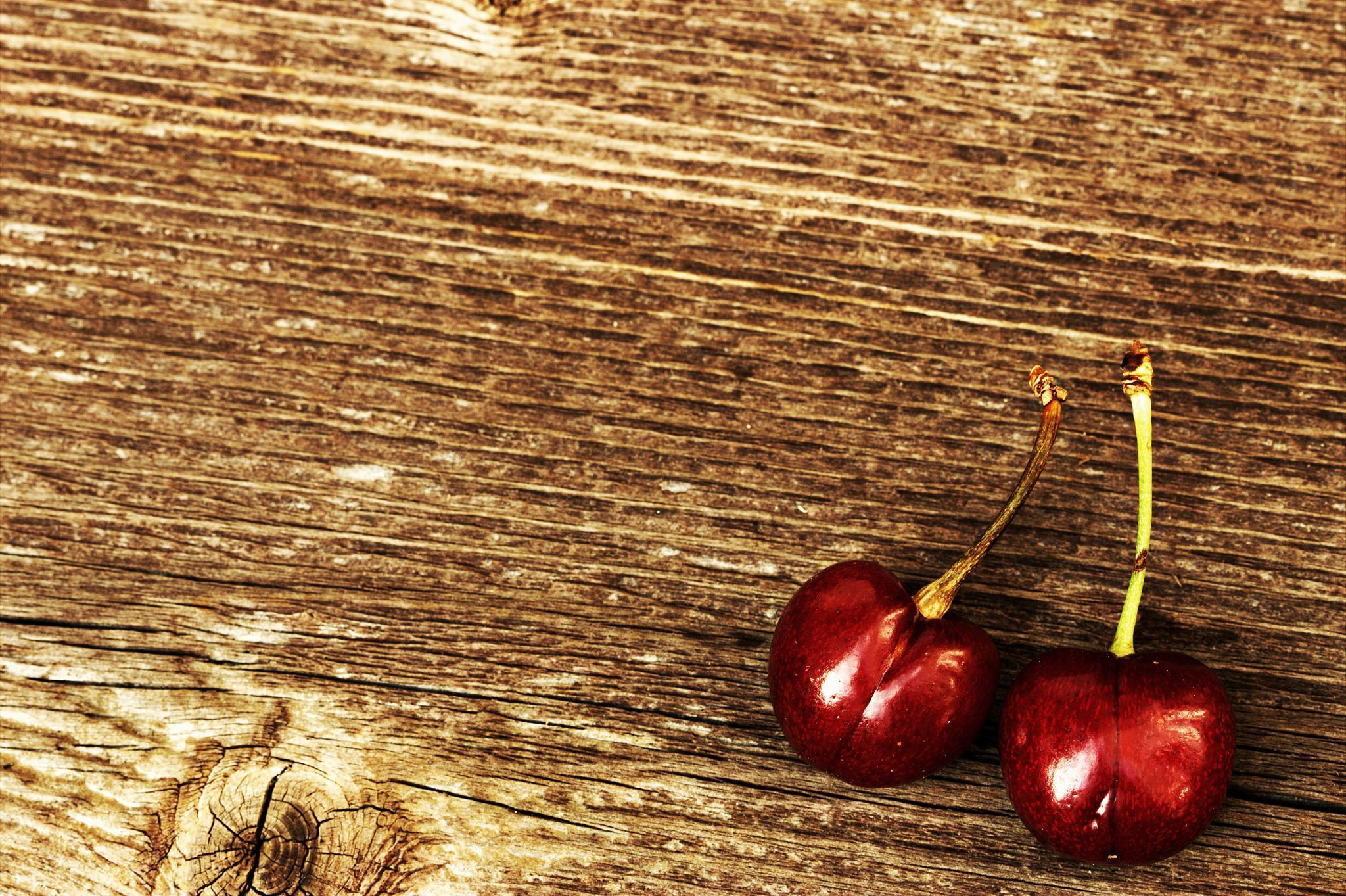 cherrys by ritucco