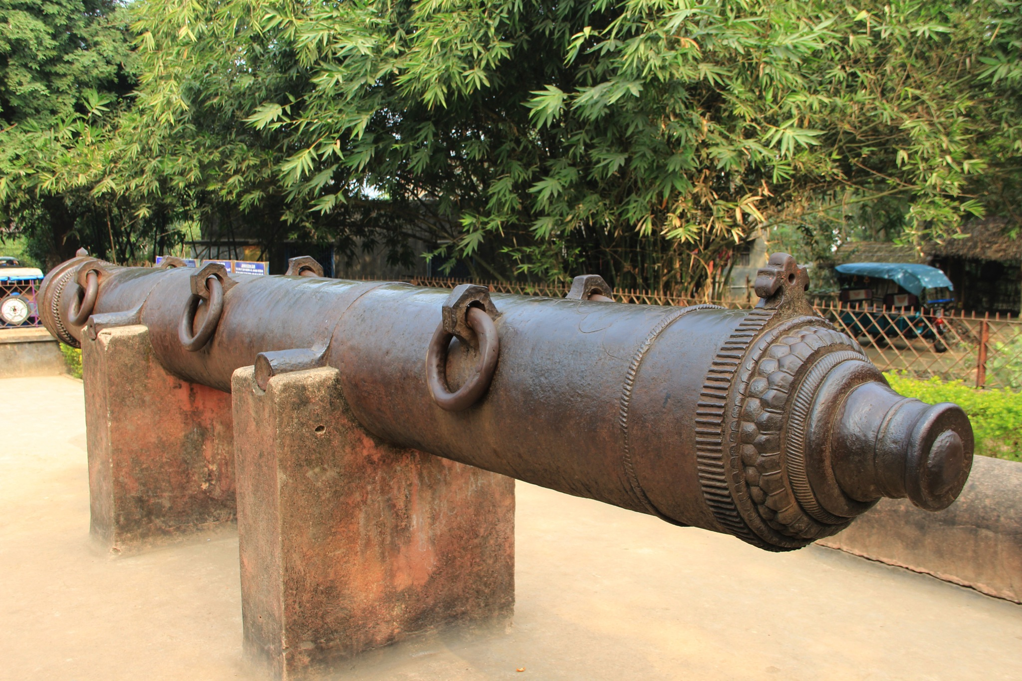 Jahankosa ~~ An Alloy Canon  by surajit