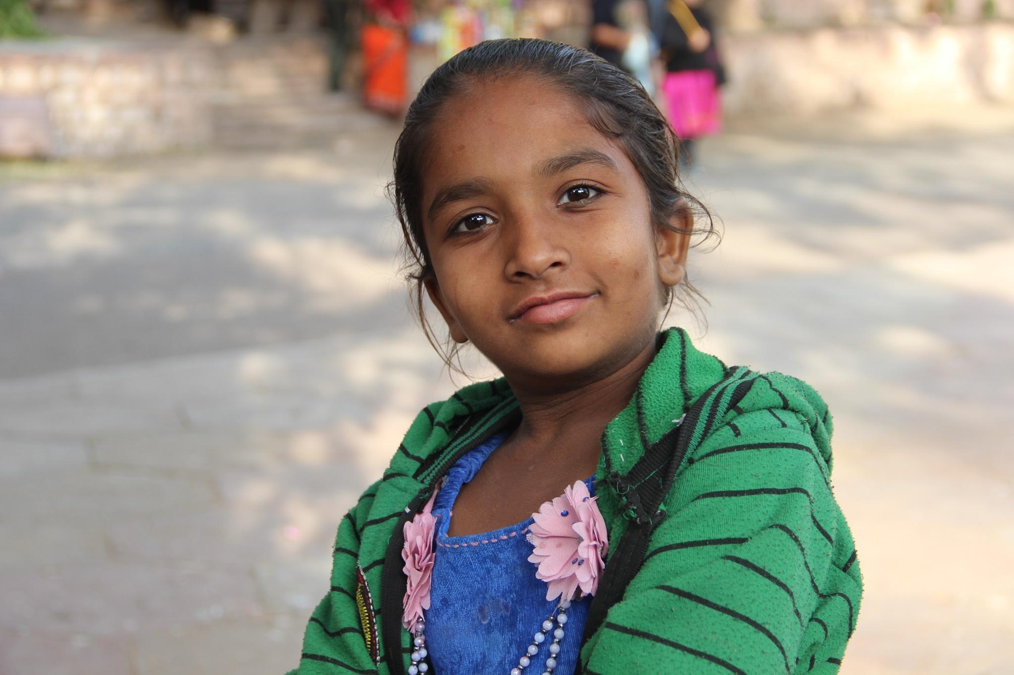 Smart Kid :: Jodhpur,Rajasthan by surajit
