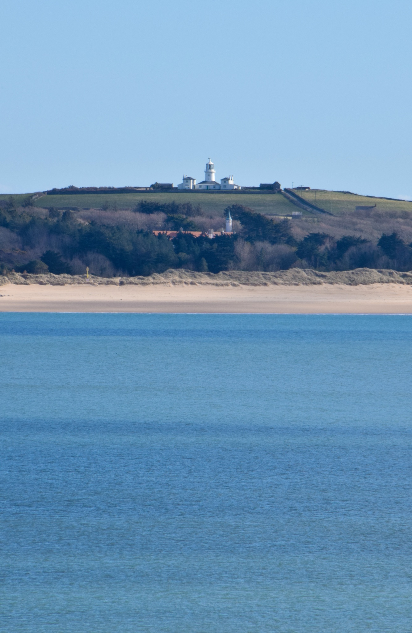 Caldey by Abyd