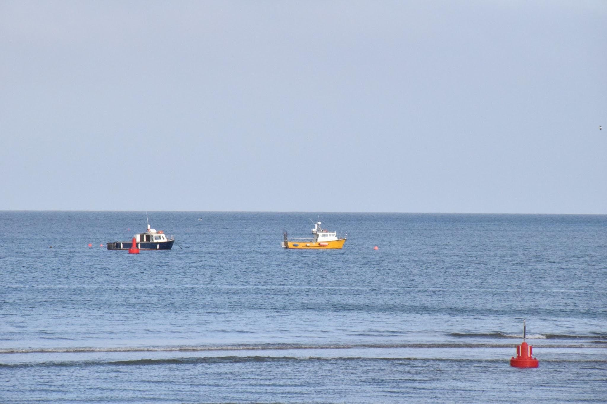 saundersfoot by Abyd