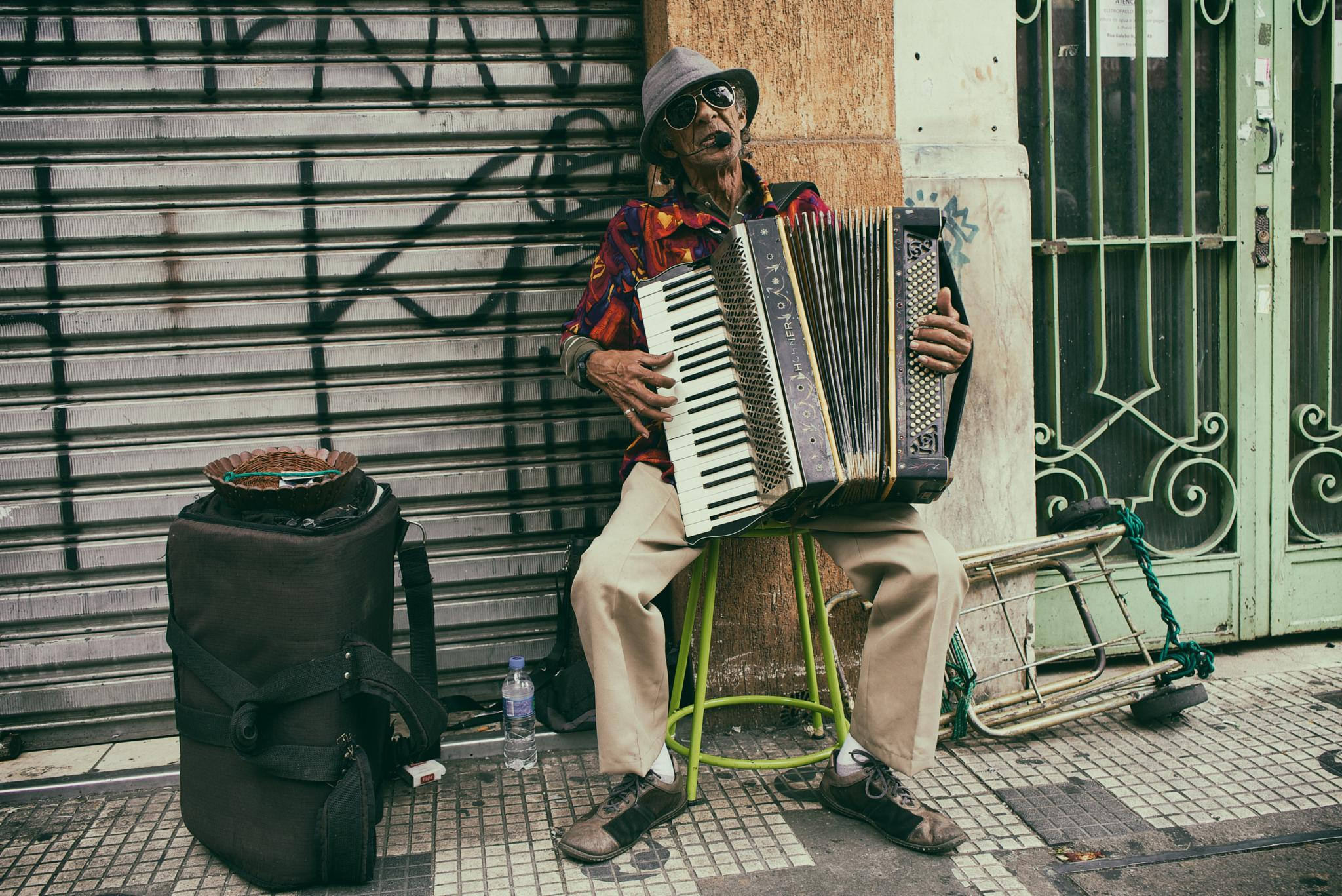 street life 2014 by andré figueiredo