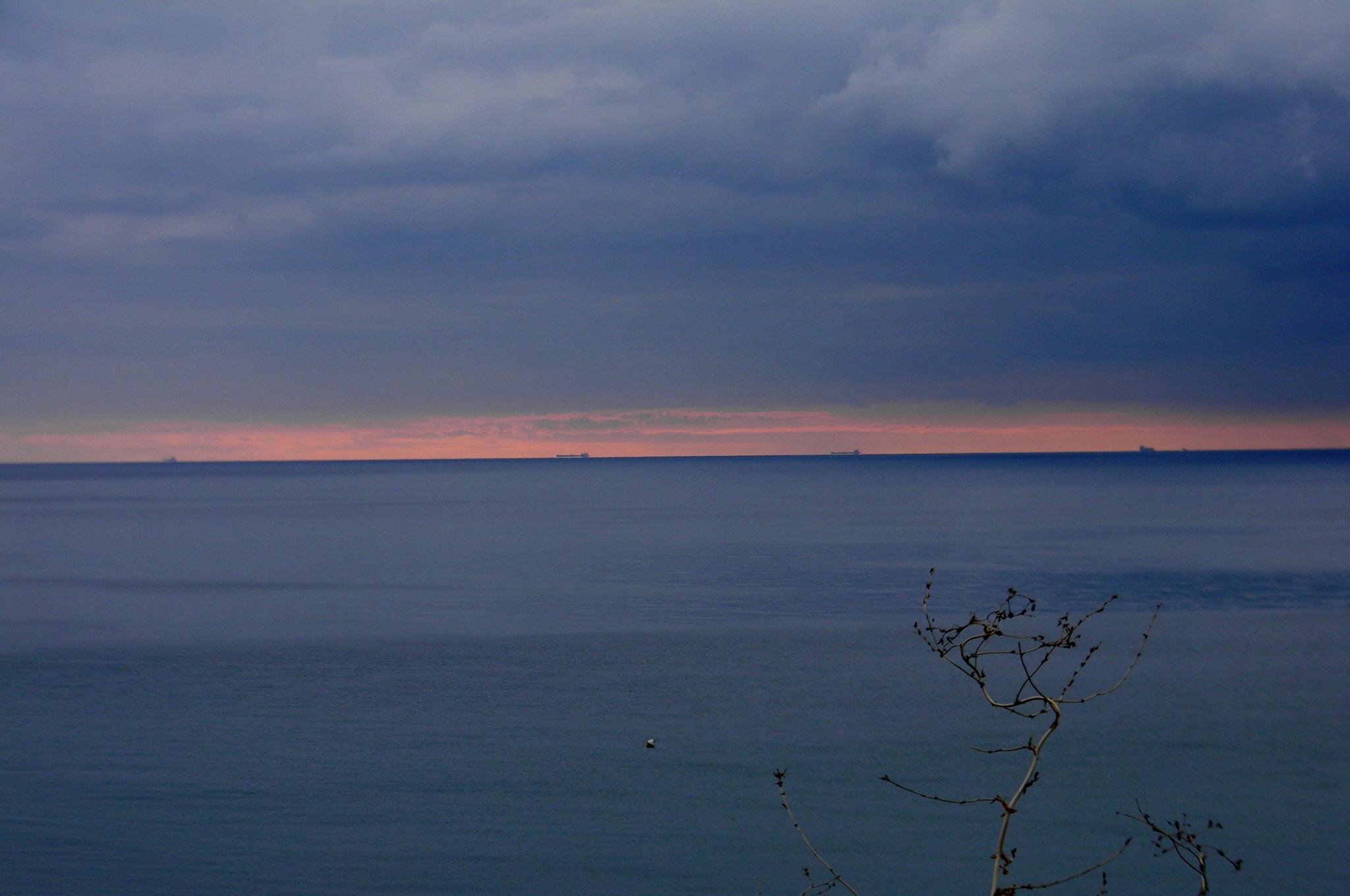 Kara-dag. Crimea. 2014 by mongolokazap