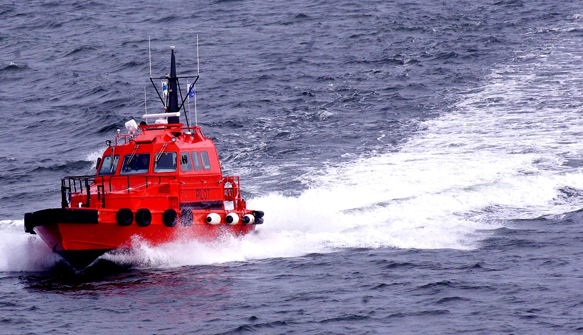 Helsinki Finland Pilot BoaT 2-18 July 2015 by Owen Smithers