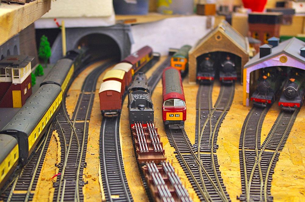 Model Railway West Junction & Loco Sidings 10-17 April 2017.jpg by Owen Smithers