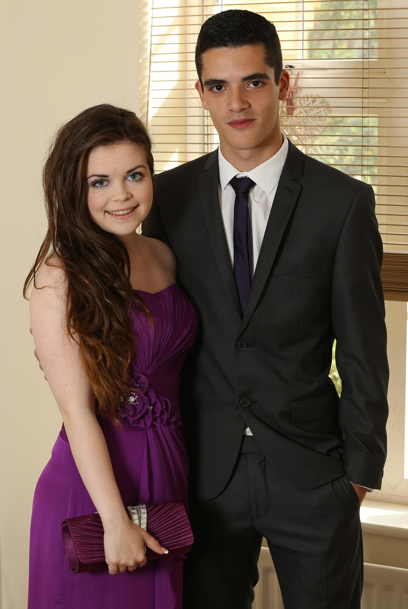 Prom by Peerless Photography