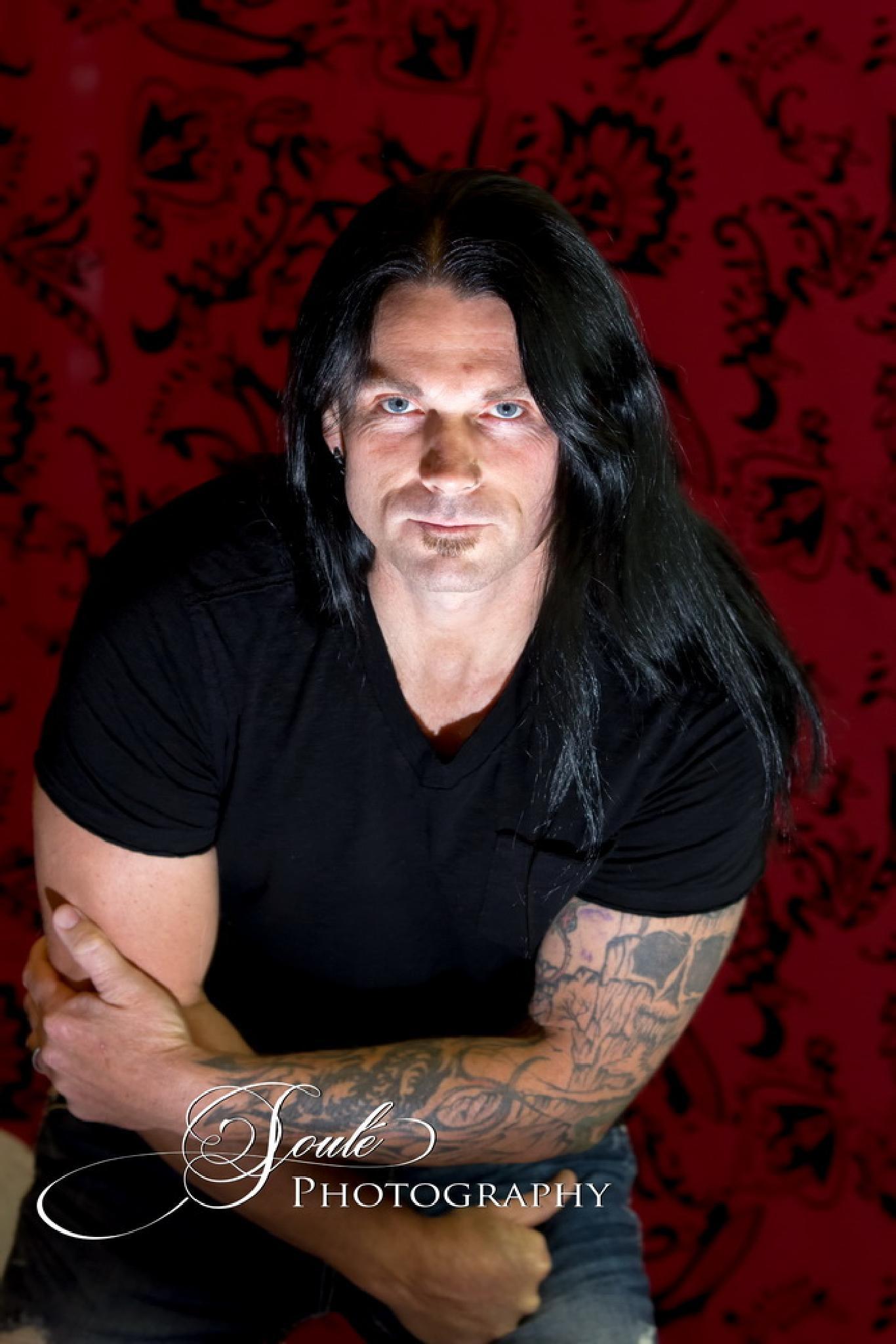 Rock Star in Waiting by Brent Soule