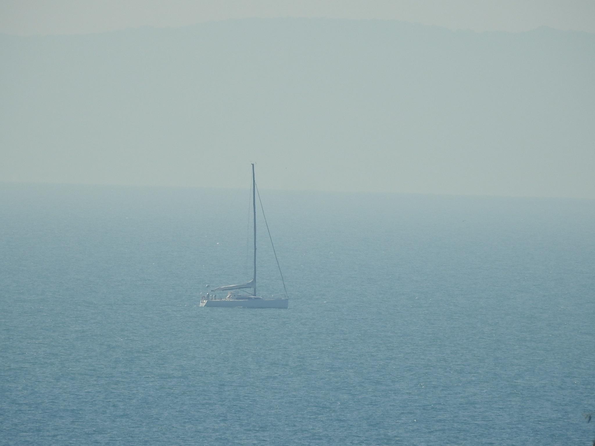 Misty by Michael De St Pern