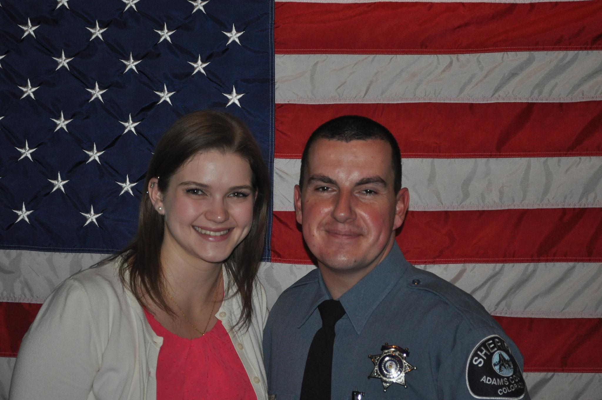 Sherriff Graduation by tammy.palmer