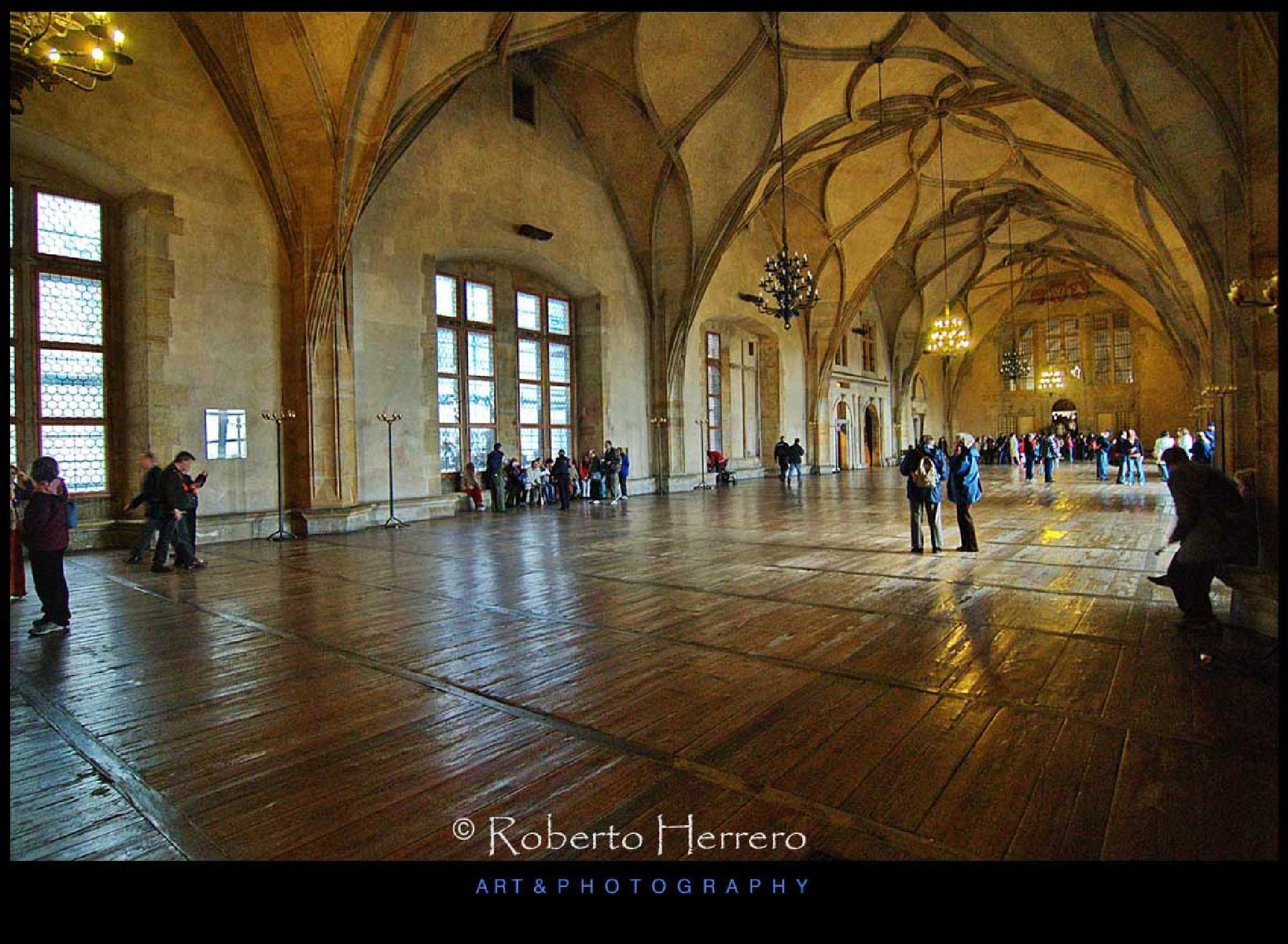 Palacio Real by Roberto Herrero. Photography