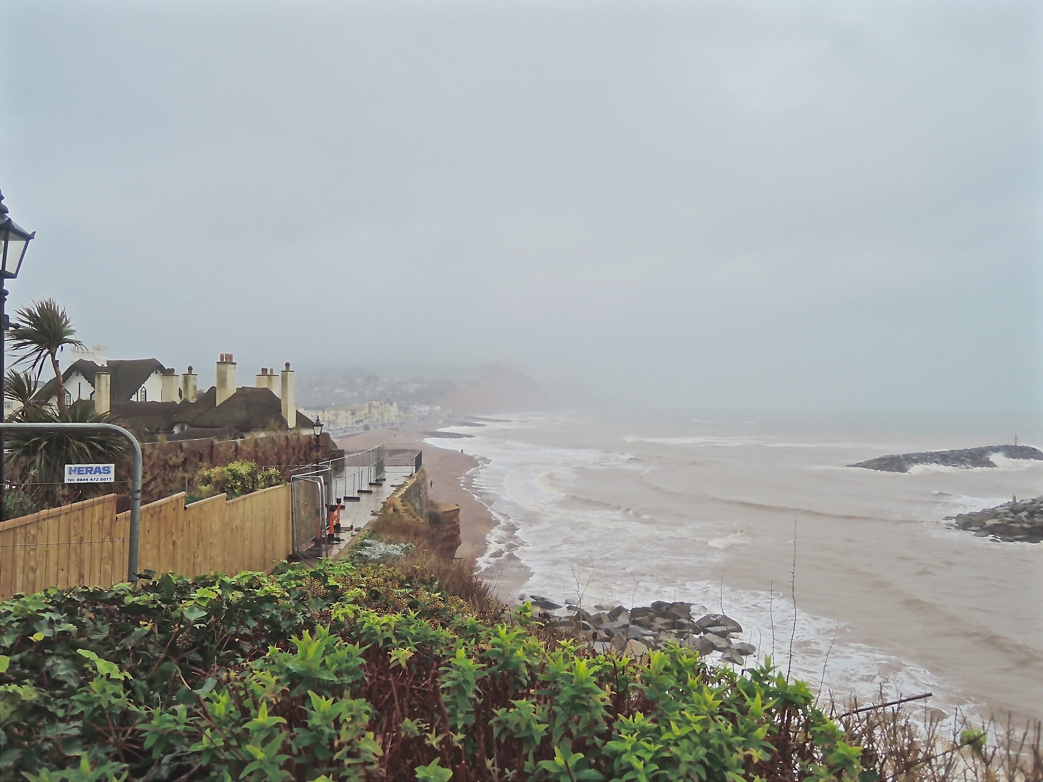 New Years Day 2015 in Devon by Aromatic