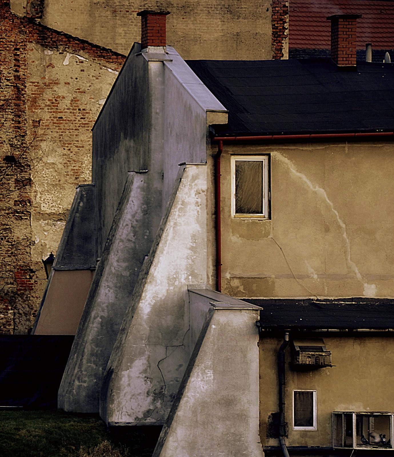 The dovecote by tomkornik