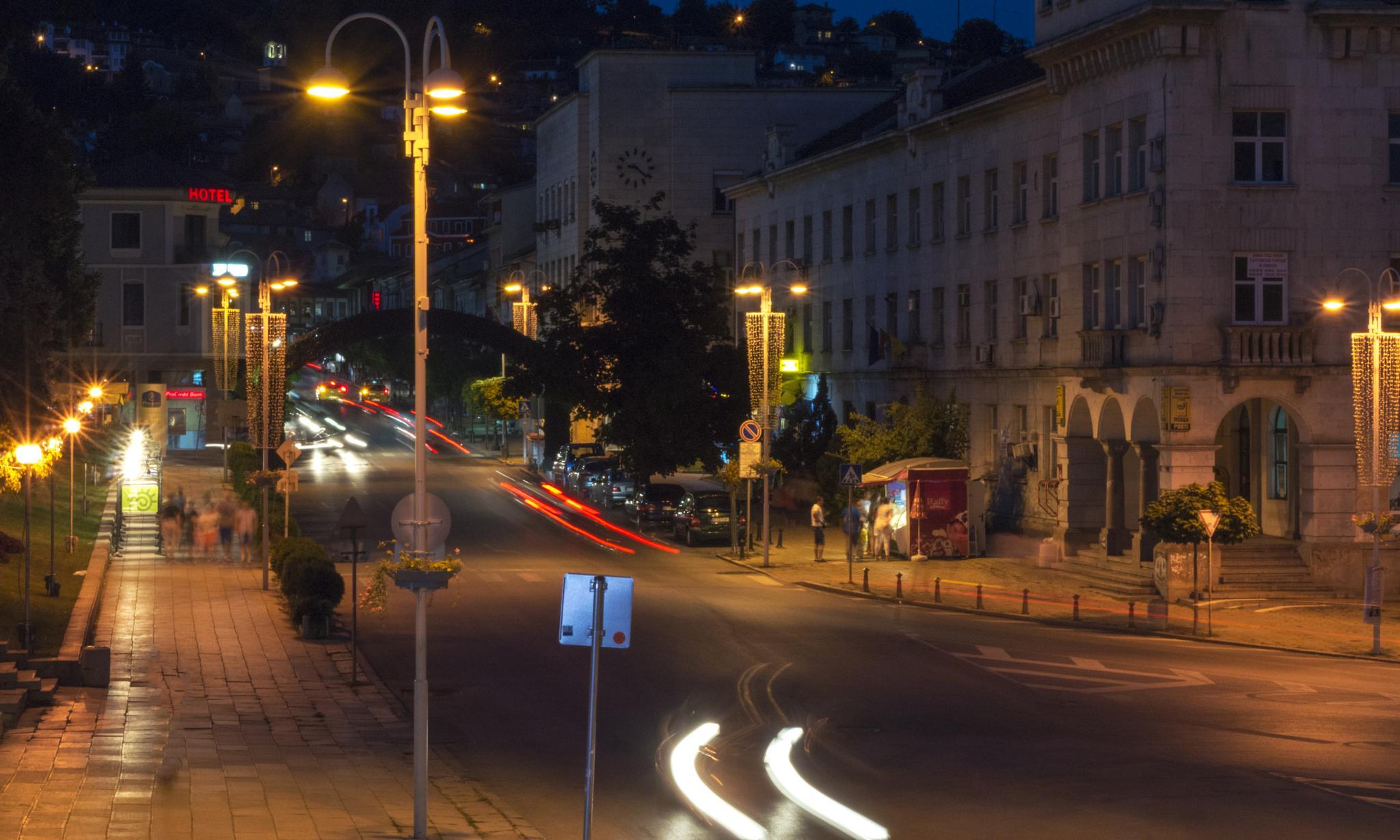 Veliko Tarnovo by Galabin Vasilev