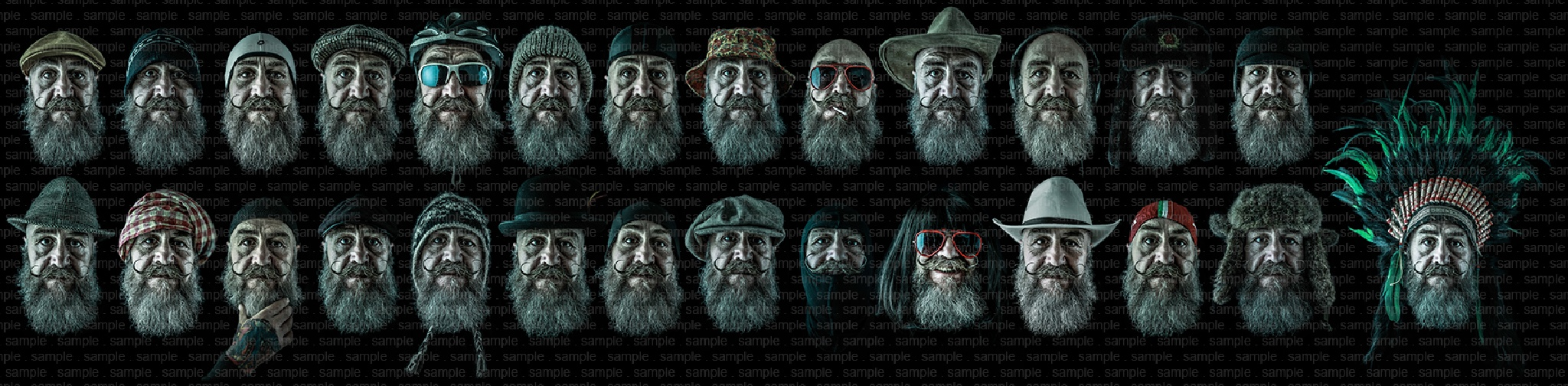The many hats of Pip!  by philip.atkins