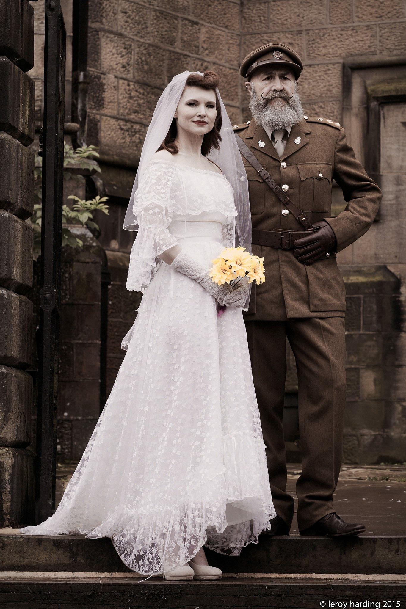 Vintage Wedding. by philip.atkins