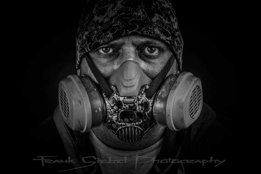 the Dark Selfie Site by GiebelPhotoArt