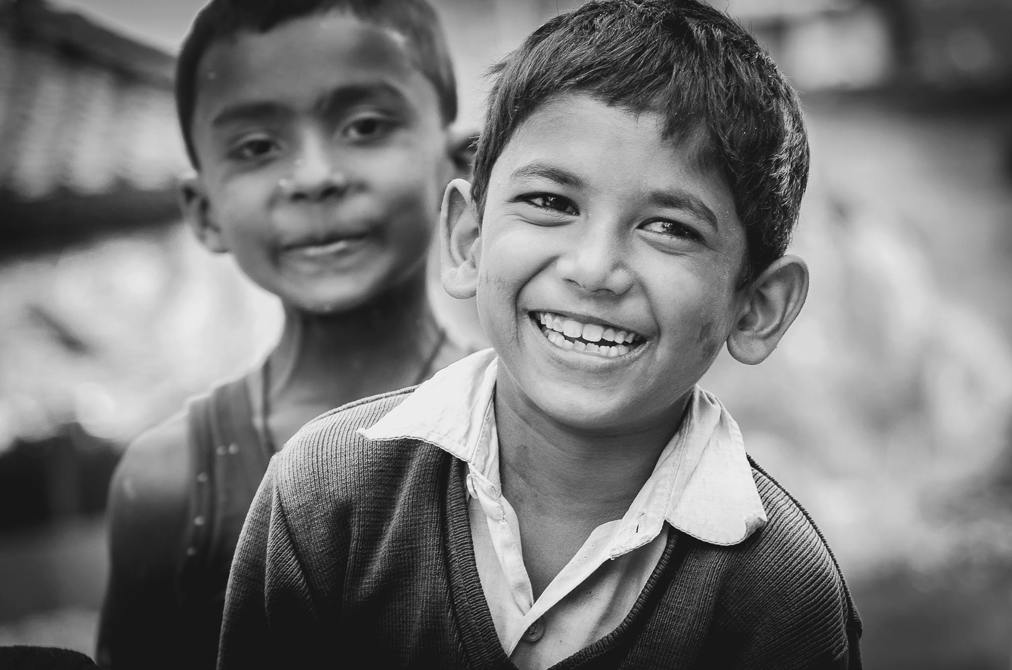 The Happiness by Atul Chauhan