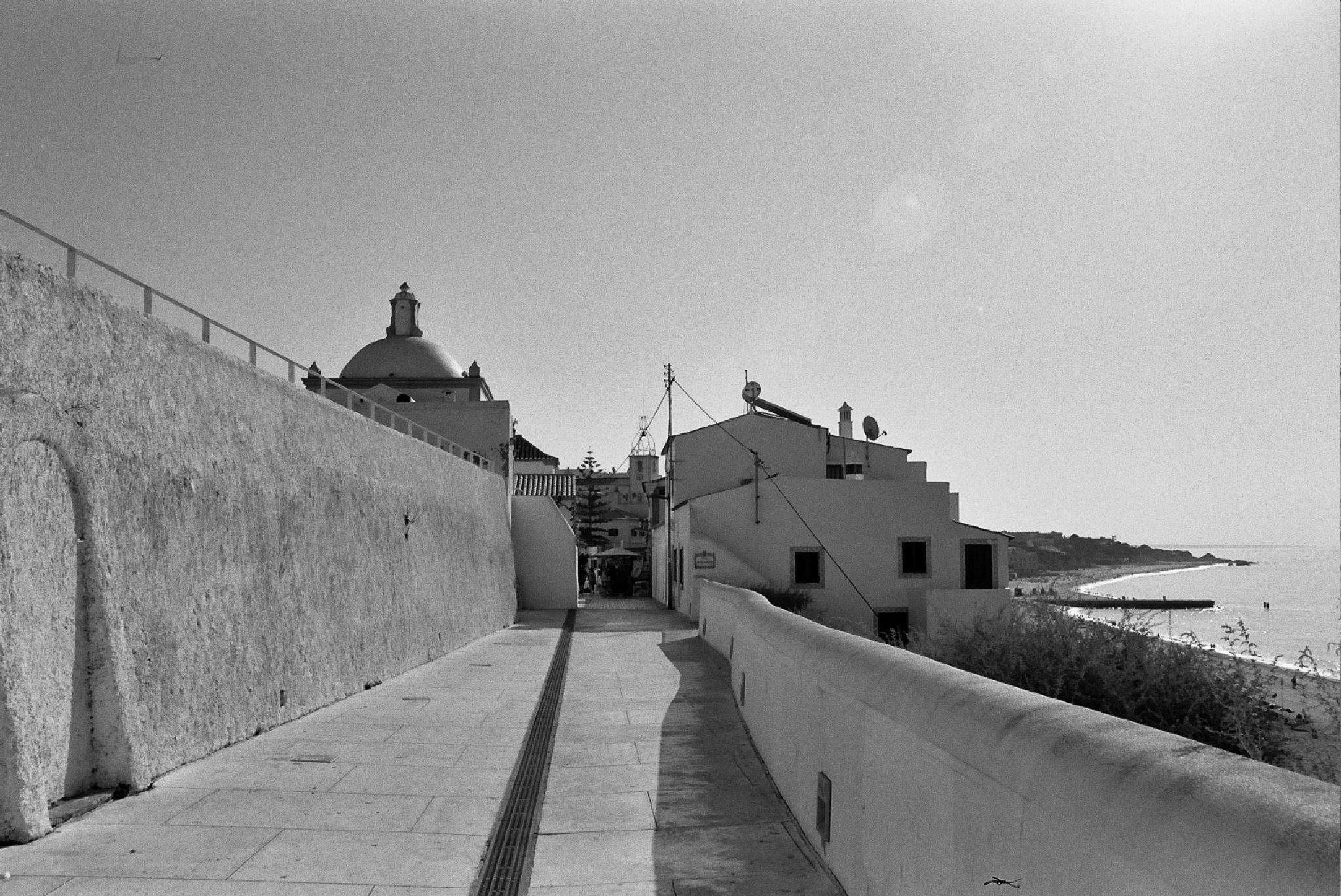 Albufeira... by christophepoidevin