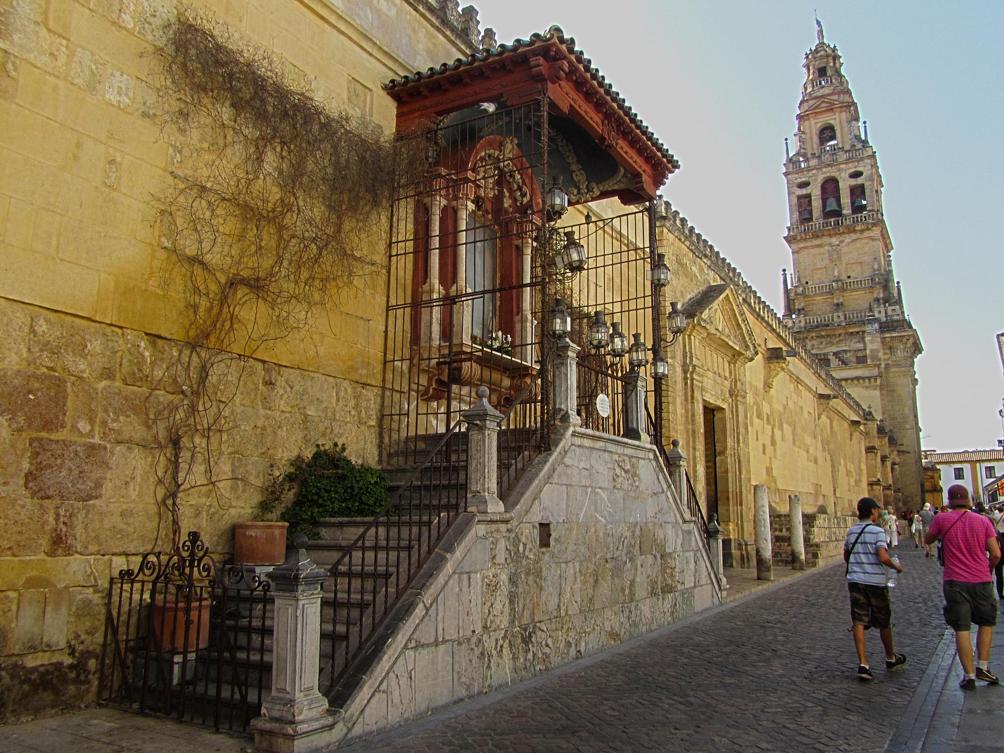 Mezquita de Córdoba by Carmen Bueno MonteYulex
