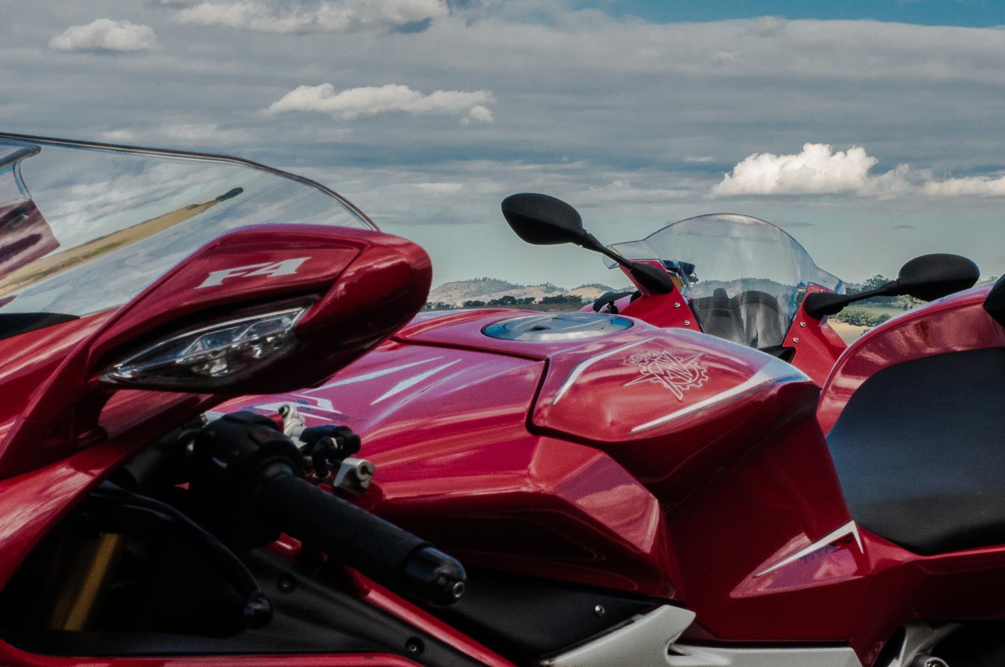 Motorrad by iri_jr