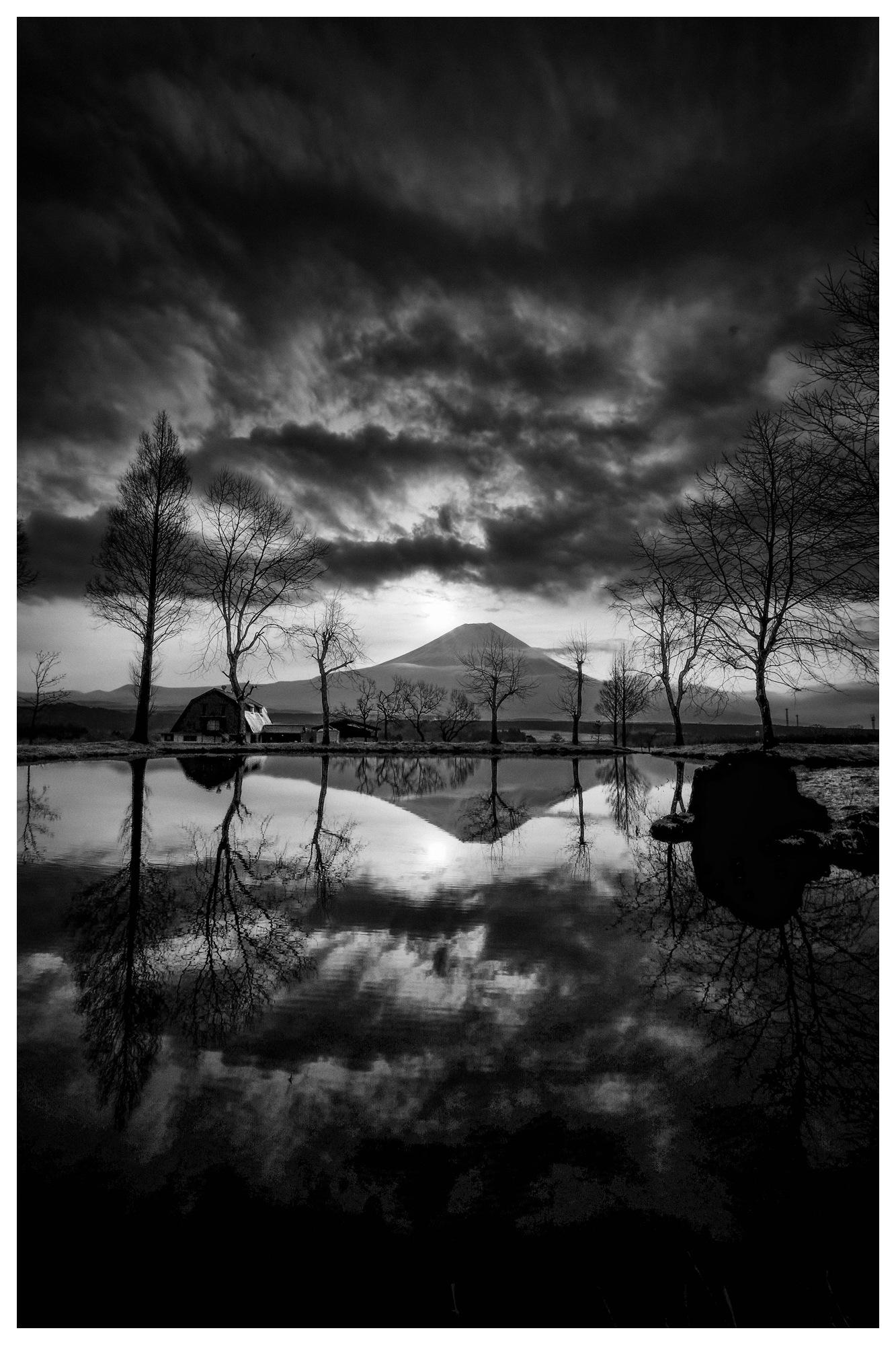 Untitled by Yuichi Harada