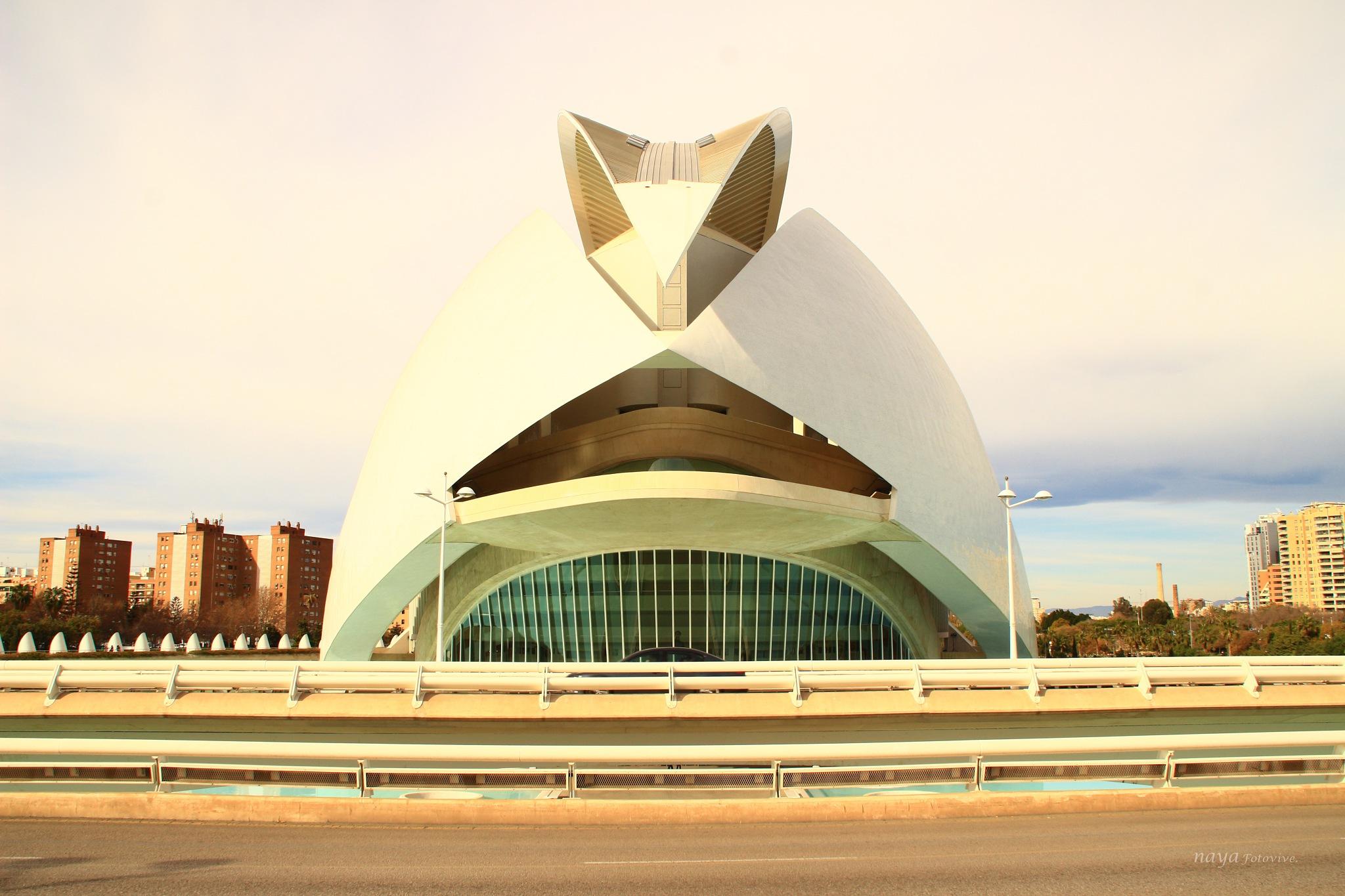 Mi Ciudad by Javi
