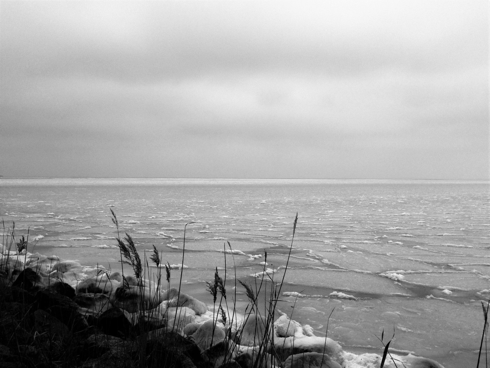 Cold day black and white 1 by thwdrehbuch