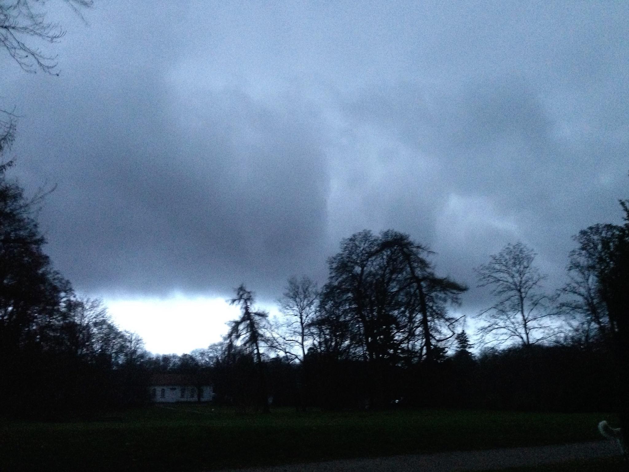 rain 3 by thwdrehbuch
