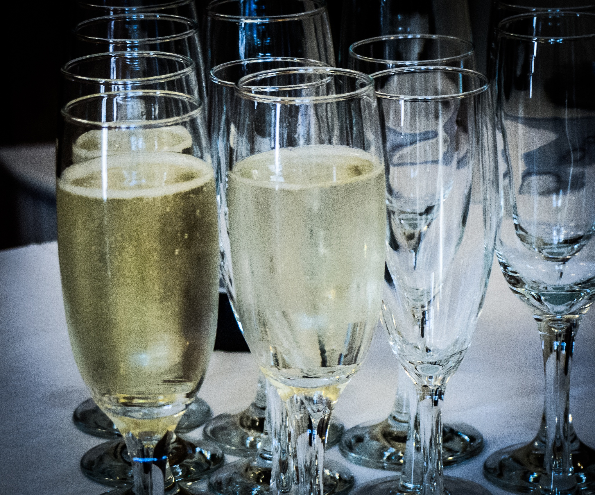 Champers by Jo