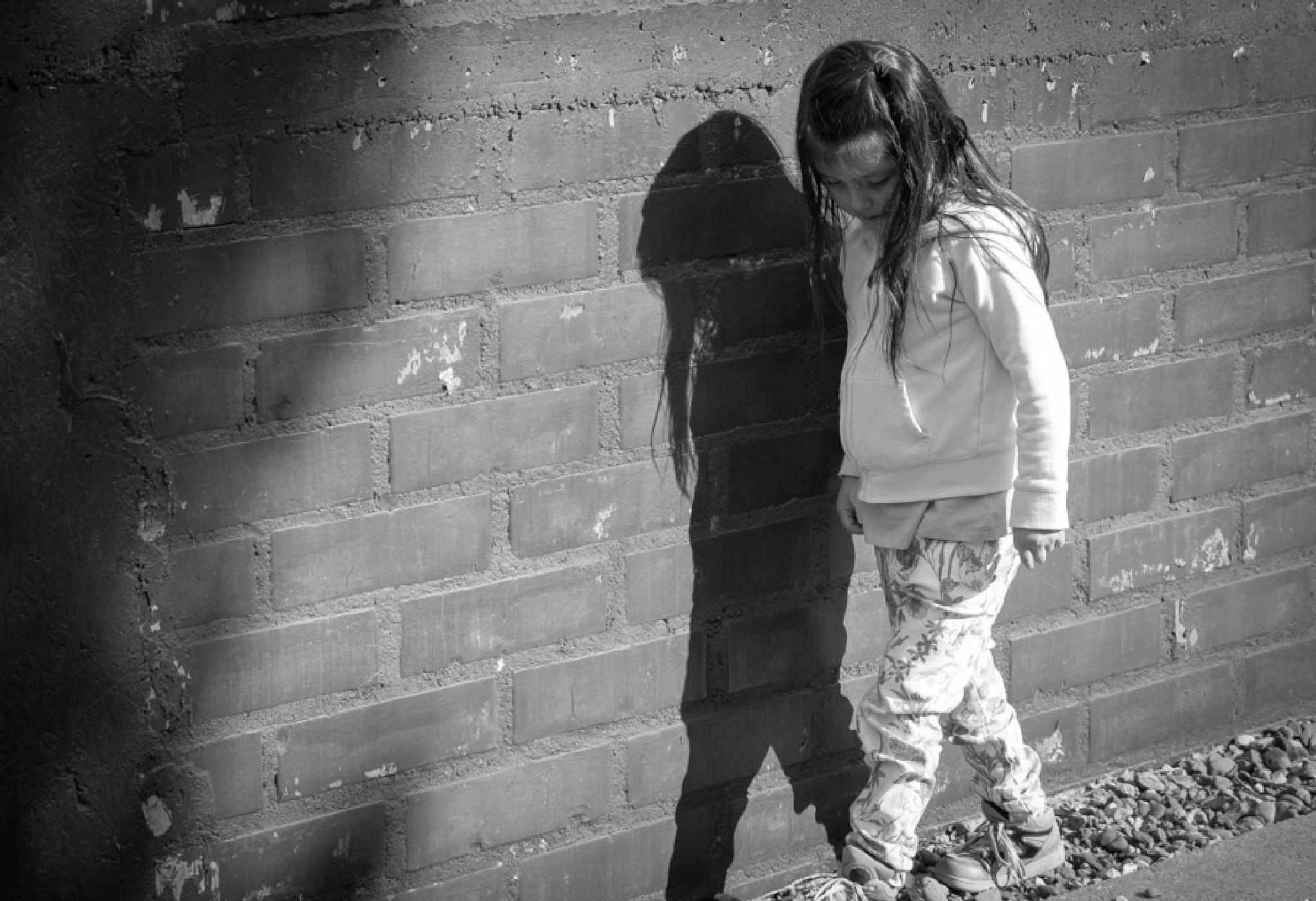 Siguiendo su sombra by lgdodman