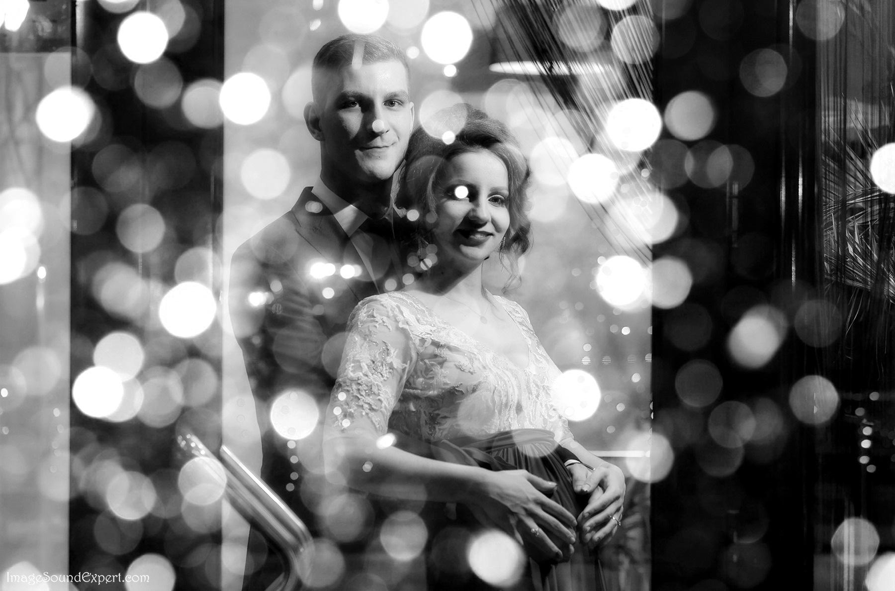 wedding fun by Angelica Vaihel