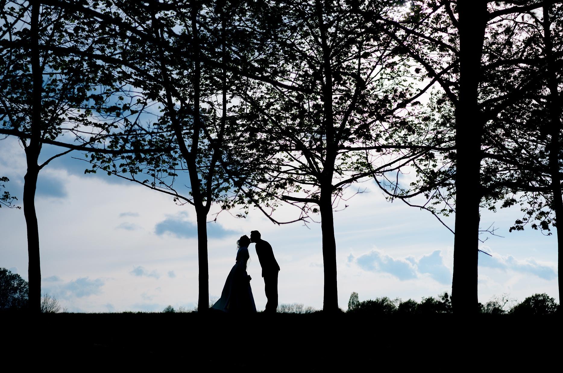Wedding session by vonfereck