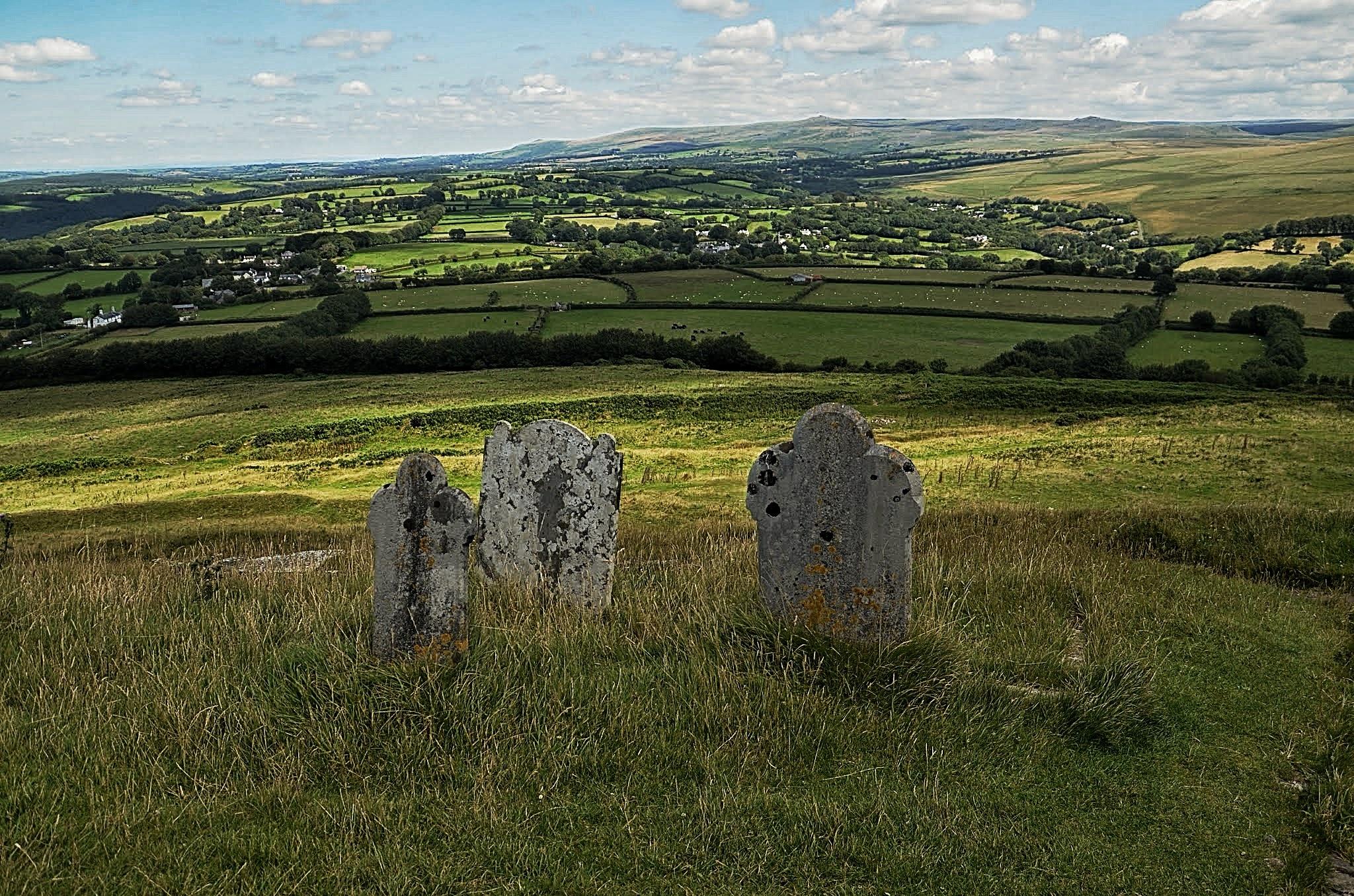Dartmoor by johncedriccoles123