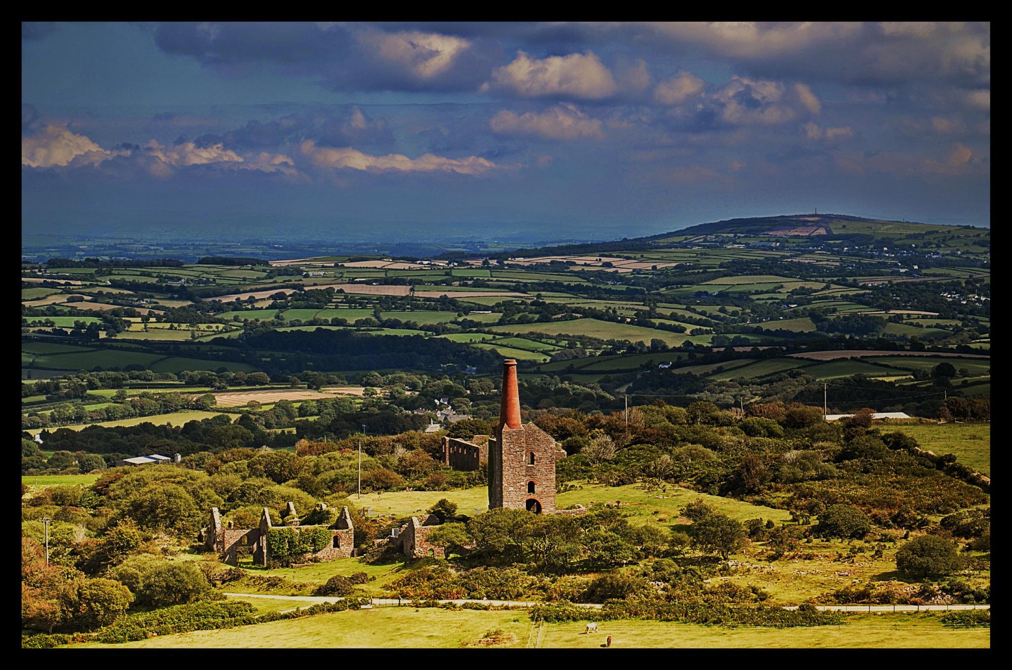 On Bodmin Moor by johncedriccoles123