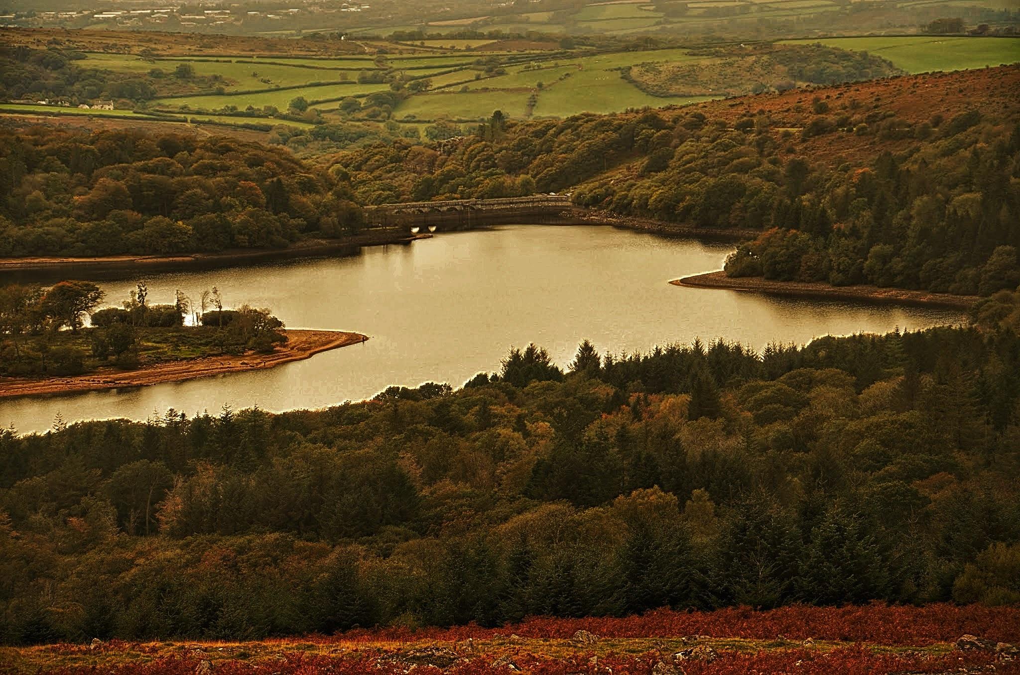 Dartmoor(2) by johncedriccoles123