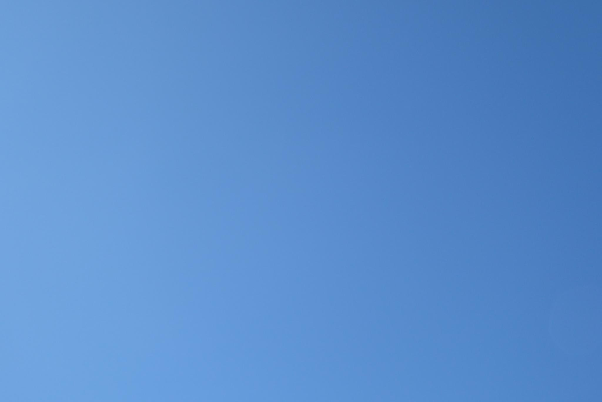 Perfect sky.   :) by marjakaisa