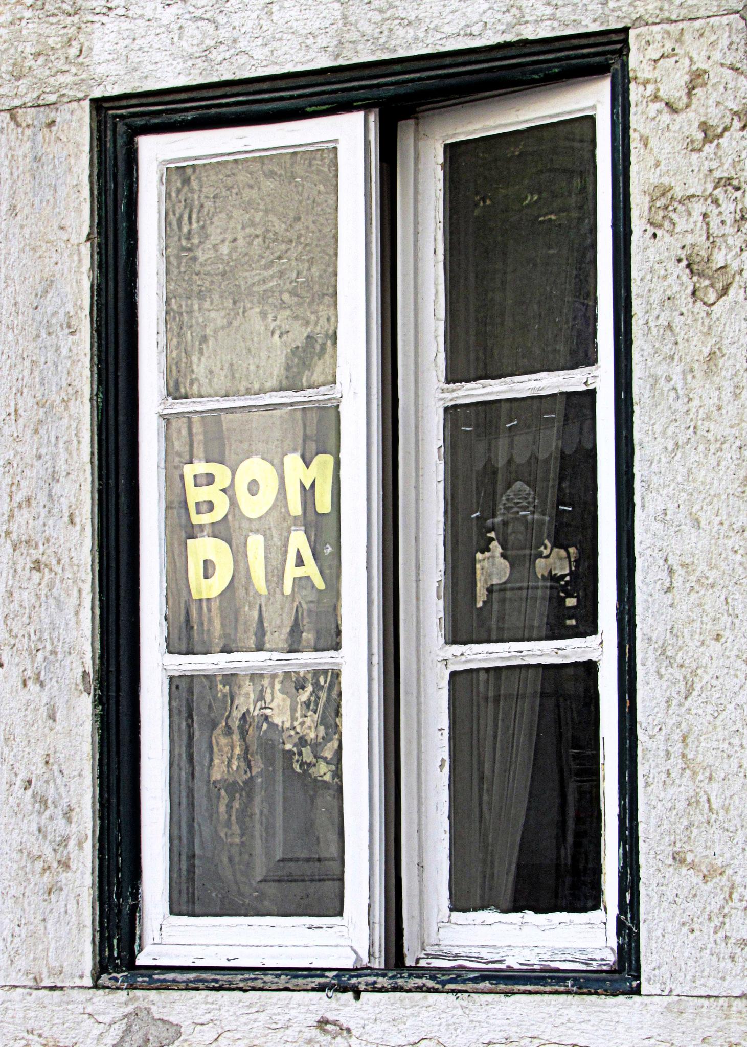 Photo in Random #window #windows #lsboa #portugal #canon