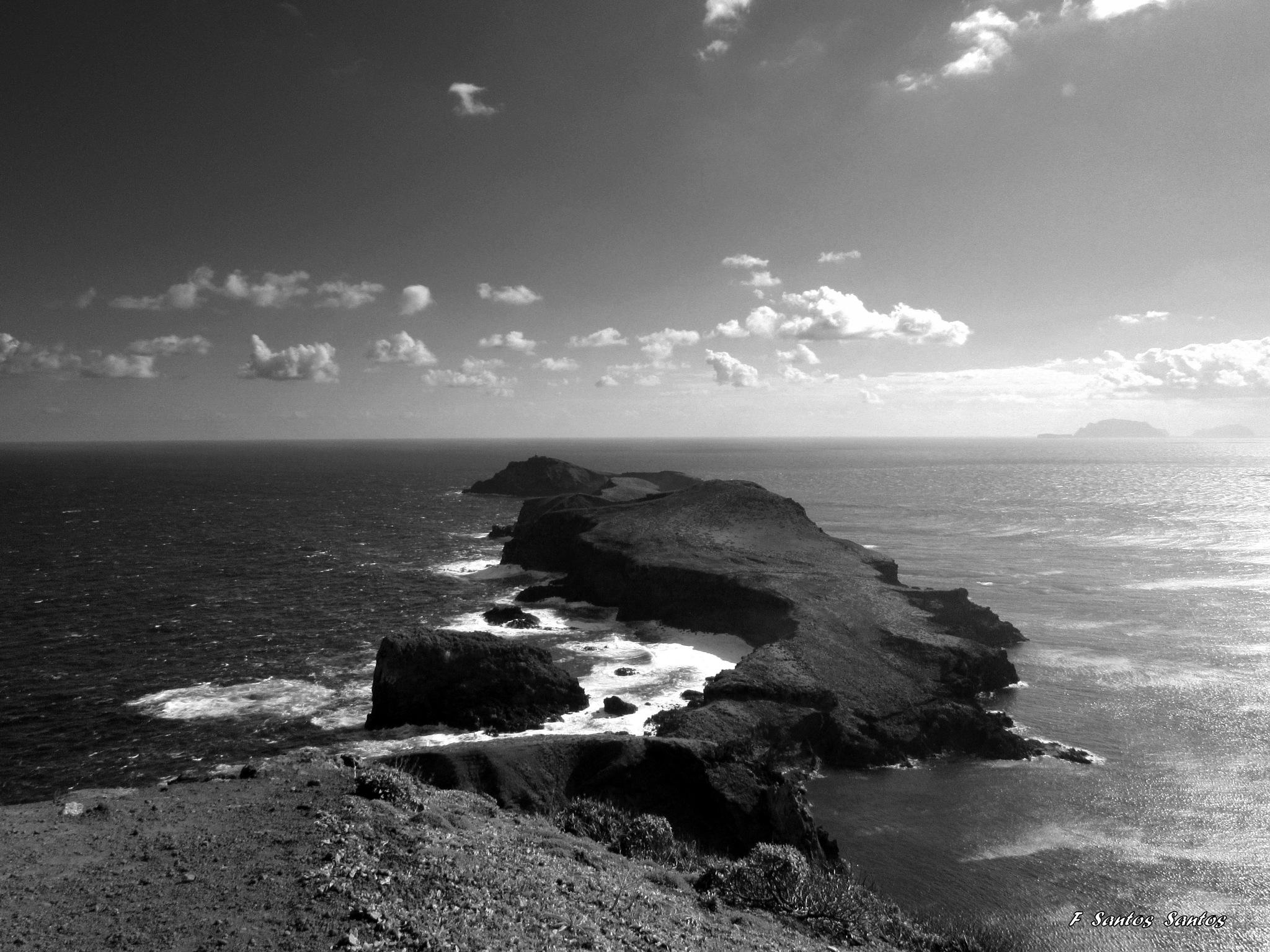 Ponta de S. Lourenço by Viking Tuga