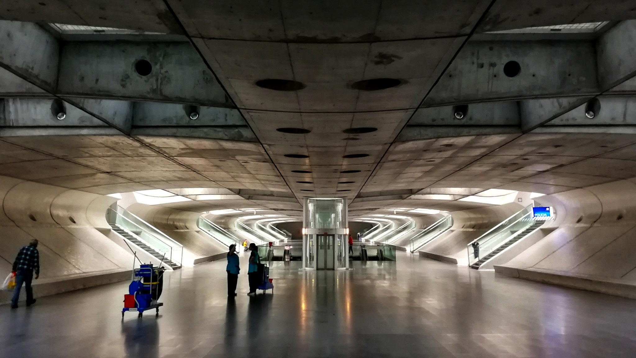 Underground by Viking Tuga