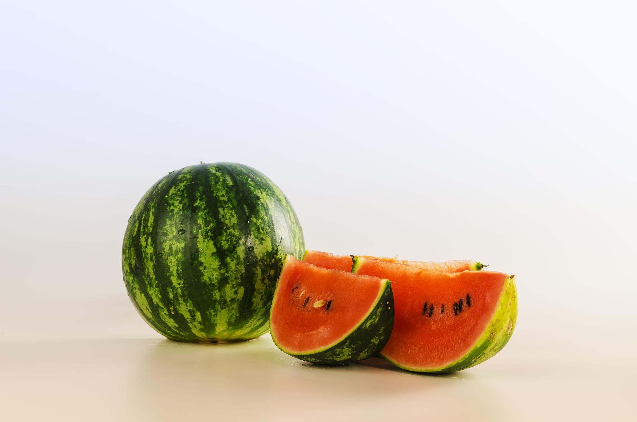 Watermelon by Remo Fiore