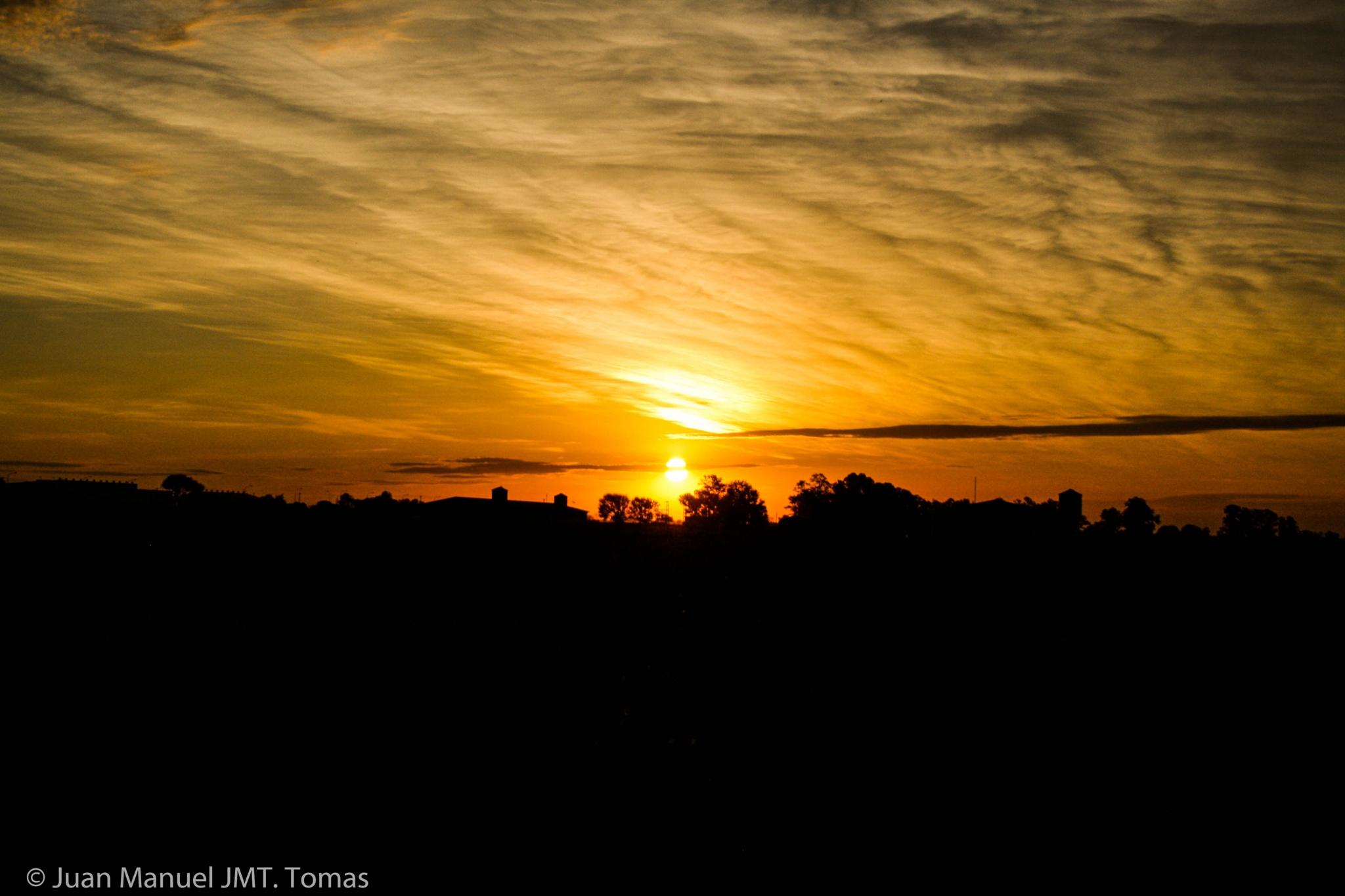 Sunshine v1.2 by Juan Manuel