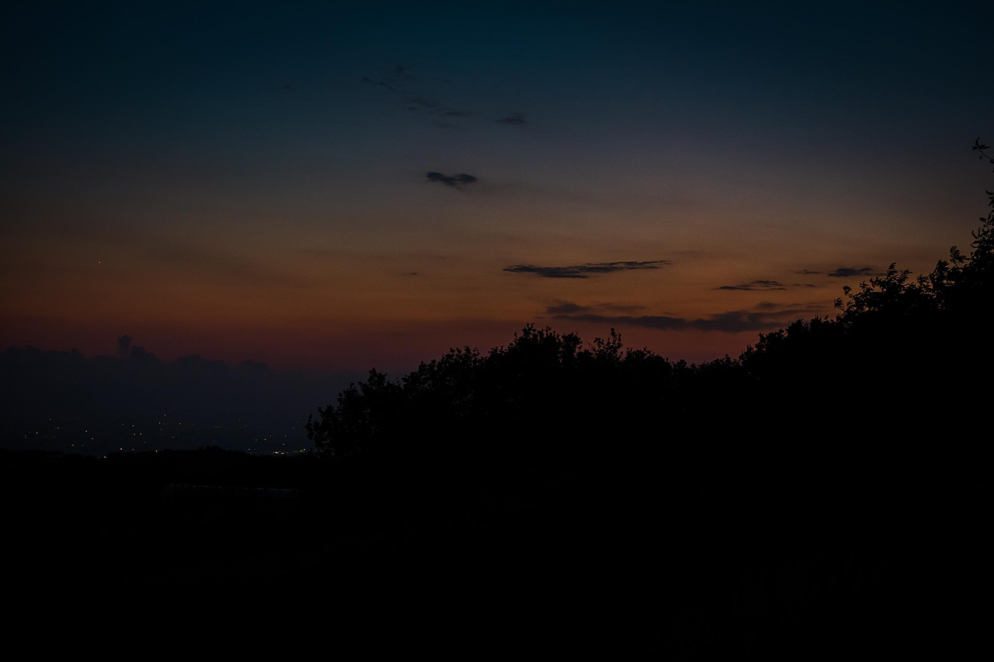 My sunset by Oltre L'Obiettivo Blog Photography