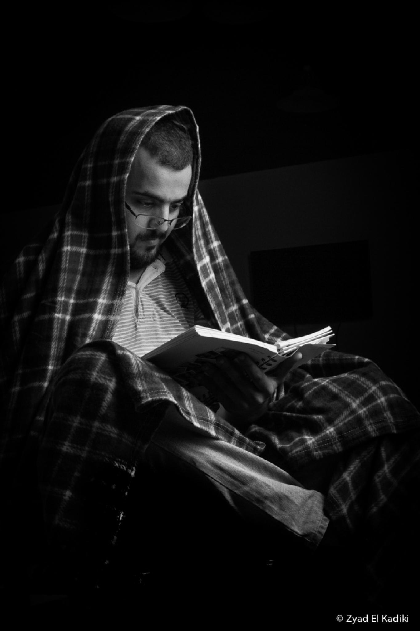 Book .. Best Friend. by Zyad M. Elkadiki